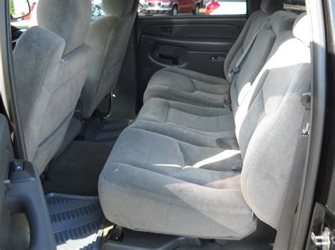 replace bench seat with bucket seats rear seat conversion on my 05 silverado crew cab