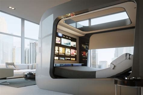 best smart bed hican the world s smart bed ippinka
