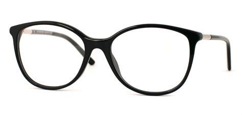 Kacamata Frame 83603 Black Metalic burberry be2128 eyeglasses free shipping