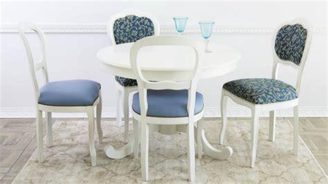 rivestire sedie westwing sedie rivestite in tessuto eleganza e stile