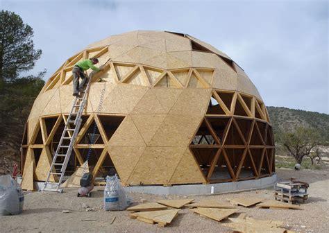 Wohnung Idee 5266 by Domo Exterior 01 Low Dome Merkliste