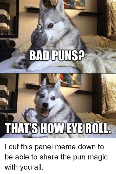 pun meme search meme puns memes on sizzle