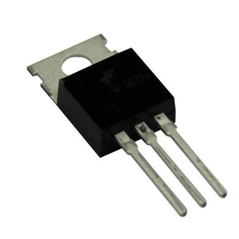 transistor tip transistor tip 50 eletrope 231 as comercial eletr 244 nica ltda