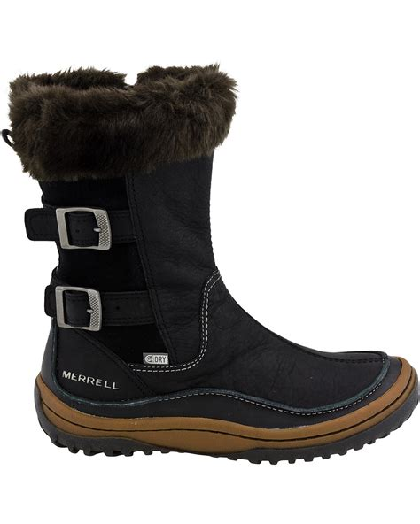 womens casual shoes and boots outside sports merrell