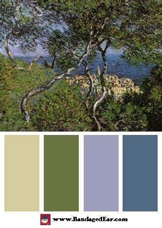 17 best images about monet inspired on pinterest gardens 2015 color trends and greek blue