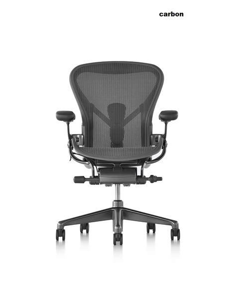Aeron Office Chair by Aeron Office Chair By Don Chatwick For Herman Miller