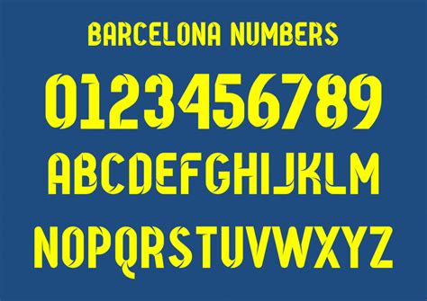 barcelona number pomprint web site clothes accessories business gifts