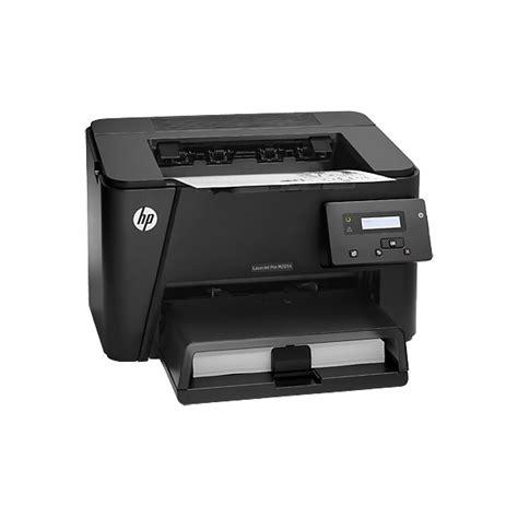 Printer Hp M201n Hp Laserjet Pro M201n Cf455a Network Printer 600x600x2 Dpi 25ppm Printer Thailand
