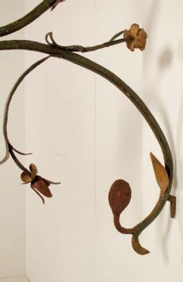 applique in ferro applique in ferro battuto ladari e lumi