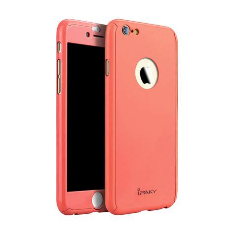 Macarons Iphone 6 apple iphone 6 ipaky 360 176 os kamerav 233 d蜻s macaron piros tpu