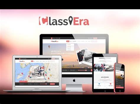 themeforest classified theme classiera classified ads wordpress theme installation
