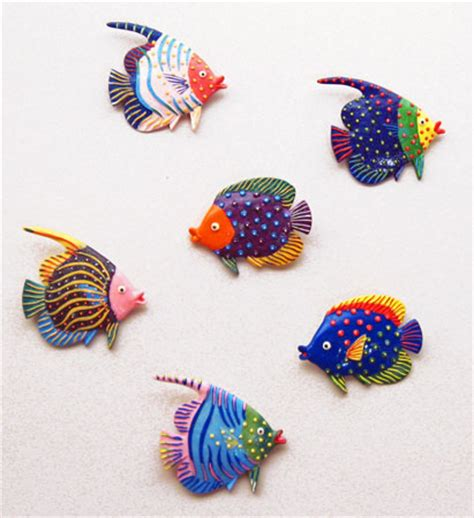 fish wall decorations tropical fish bathroom decor bclskeystrokes