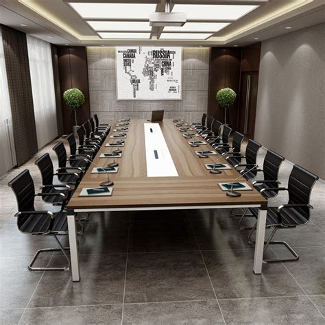 Contemporary Boardroom Tables Best 25 Conference Table Ideas On Pinterest Working Tables Office Table And Vintage