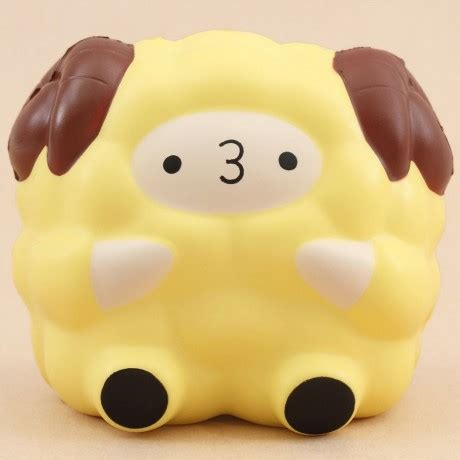 Diskon Medium Pop Pop Sheep By Pat Pat Zoo yellow medium size pop pop sheep squishy by pat pat zoo squishy shop