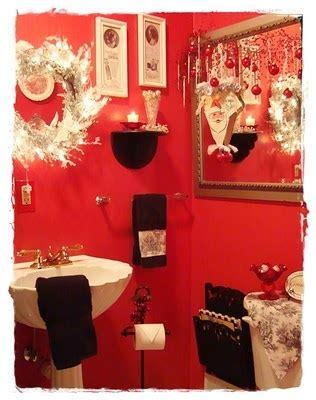 red black bathroom decor creative ideas red and black bathroom decor beautiful