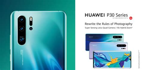 huaweis  flagship phone  feature  hybrid zoom