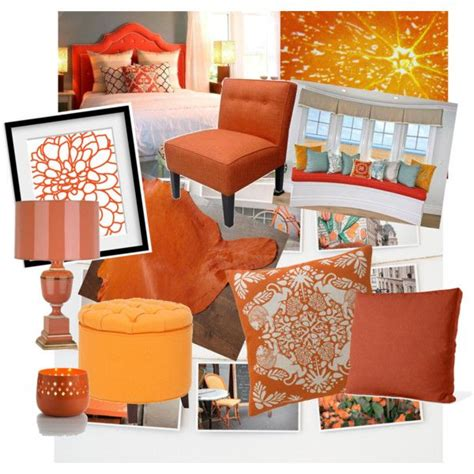 tangerine home decor 21 best images about home decor trend tangerine madness