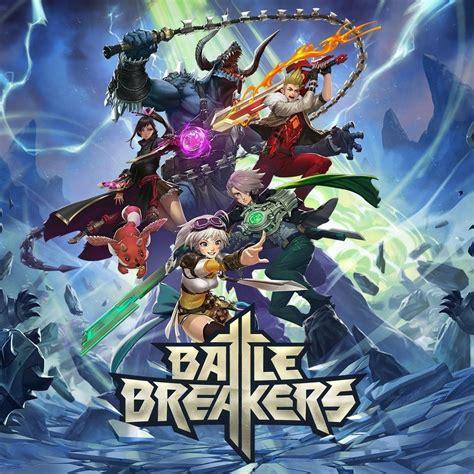 battle breakers ign