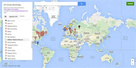 50 days in europe two one caravan no plan books okkultmotionpictures the gif artists world mapa creative