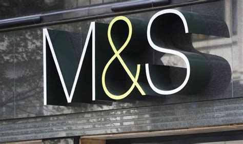fruity m ms chief executive marc bolland is putting marks spencer