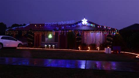 find ballarat s christmas lights the courier