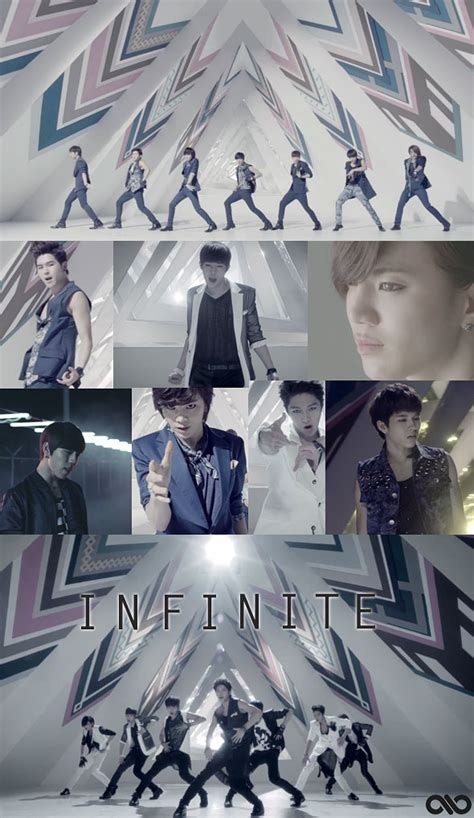Mini 3 Infinite infinite infinitize album review great comeback even
