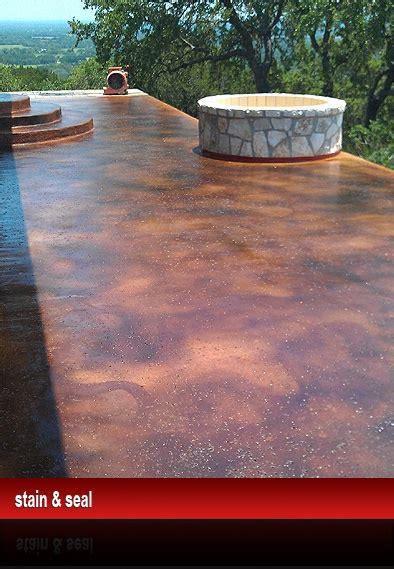 Riverbed Concrete   Countertops & Elements, Concrete