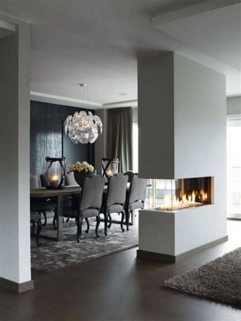 Dining Room Ideas With Fireplace 100 Dining Room Decor Ideas For Your Home Room Decor Ideas