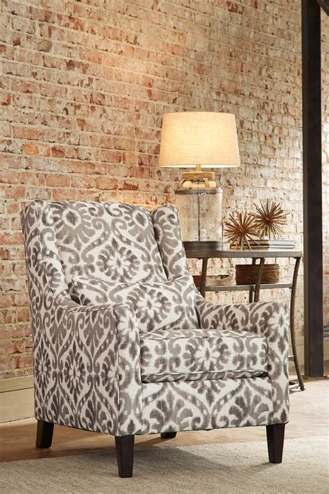Furniture Accent Chair - furniture pierin dove accent chair the home