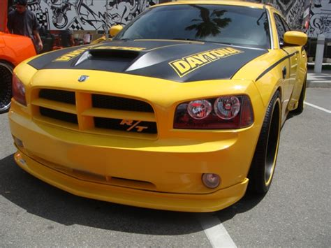 dodge charger ram air trufiber dodge charger srt8 style ram air 2005 2010
