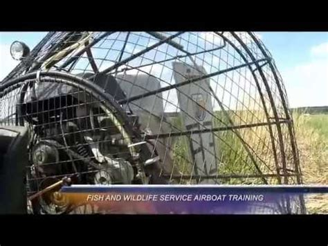 airboat safety airboat safety training youtube