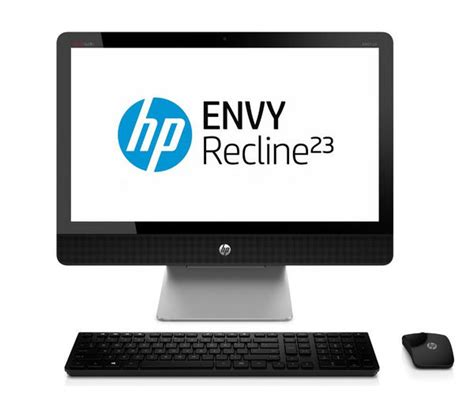 hp envy recline all in one pcs best all in one pcs offers pc world