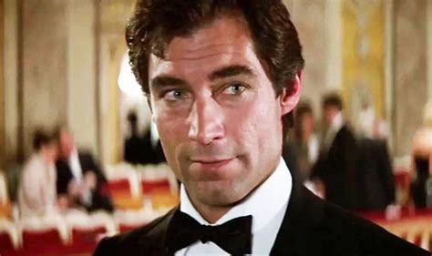 timothy dalton 007 james bond timothy dalton s real reason he turned down