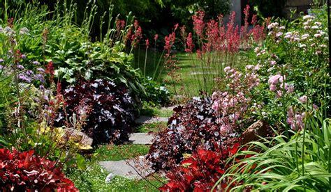 Romantischer Garten Pflanzen by Gartendeko Abschied Vom Buchs