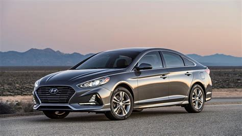 Hyundai Sanata by 2018 Hyundai Sonata Unveiled At New York Auto Show