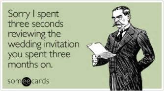 when someecards say it best an update on wedding planning
