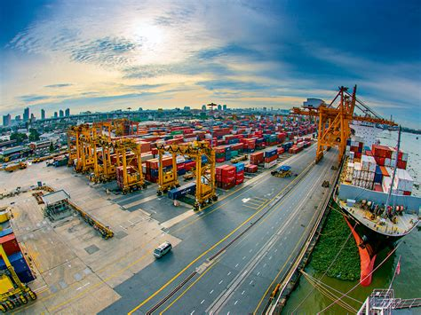 shipping a shipping industry sails towards environmentally friendly future the new economy