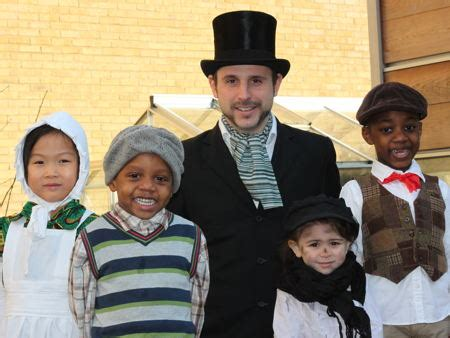 charles dickens biography middle school southwark celebrates 200th anniversary of charles dickens