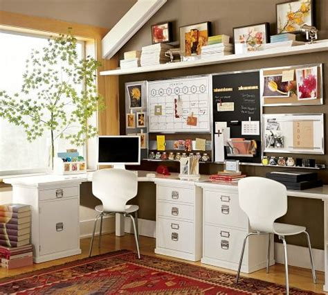 4 Ways To Make Your Home Office More Functional Home Office Filing Ideas