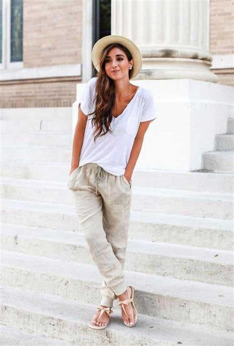 outfits  camiseta blanca  perfectos  el