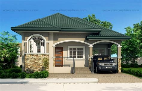 One Storey Bungalow House Plans by Single Storey Bungalow House Plans Studio Design