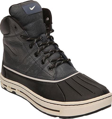 nike boots nike acg woodside boot sidewalk hustle