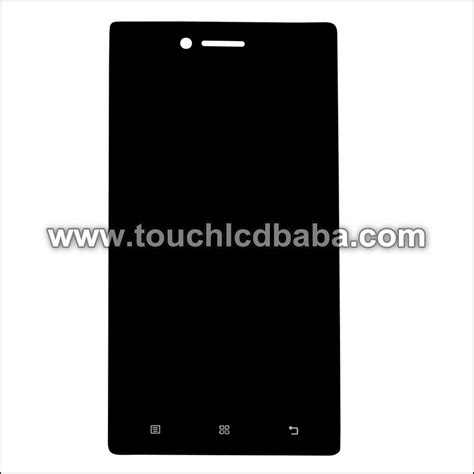 Lenovo Z90a40 lenovo vibe z90a40 display and touch screen glass