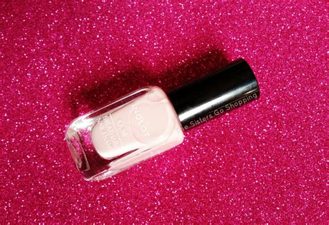 Inglot Nail Enamel 603 Limited inglot o2m nail enamel in 603 review swatches the go shopping