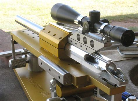bench rifles march rifle scopes bench rest gallery