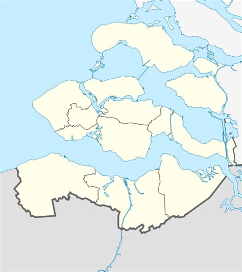 netherlands location in map file netherlands zeeland location map svg wikimedia commons