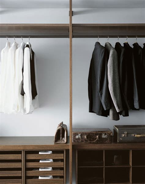 armadi porro storage cabina armadio walk in wardrobes from porro