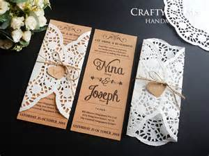 doily wedding cards 2 wedding card malaysia crafty farms handmade doily