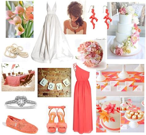 118 best images about coral wedding ideas on coral weddings coral centerpieces and