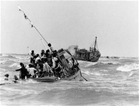 boat people facts history of the boat people senator ngo
